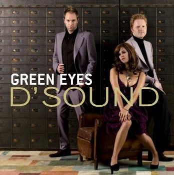 D'sound - Green Eyes